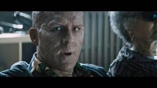 "Фильм ""Дэдпул 2/ Deadpool 2"" (2018) HD Смотреть трейлер"