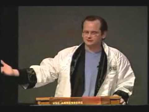Creativity, Commerce, & Culture: Lessig vs. Valenti