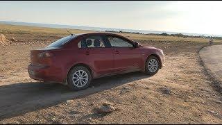Mitsubishi Lancer отзыв пробег 117 000 км. Обзор Mitsubishi Lancer аренда авто Крым Мицубиси Лансер