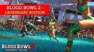 Blood bowl 2 Legendary Edition : Présentation et Avis