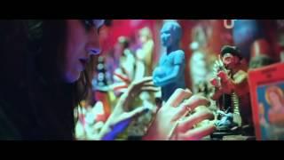Hadouken - Bad Signal (Best Video Audio Quality) 2012.mkv
