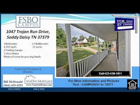 3 Bedroom House for sale near Soddy Elementary School in Soddy Daisy TN