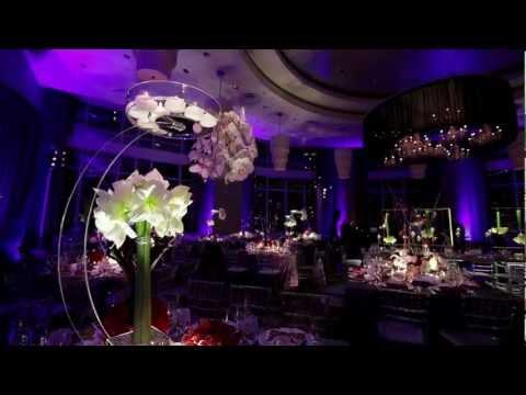 Wedding at Trump International Hotel & Tower Chicago