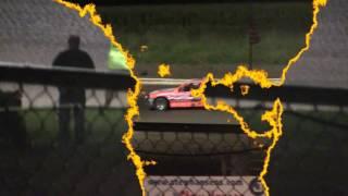 Stuart International Speedway IMCA Stock Car Feature