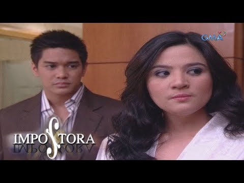 Impostora 2007: Full Episode 39