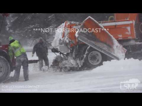 02-24-2017-Highway-18-Iowa-Blizzard-Plow-Truck-Off-Road
