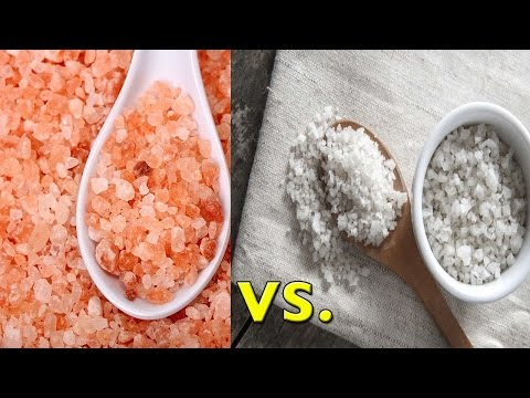 Celtic Sea Salt vs. Himalayan Salt: Which Is Better?