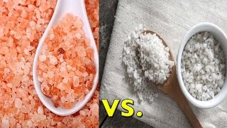 Celtic Sea Salt vs. Himalayan Salt: Which Is Better?