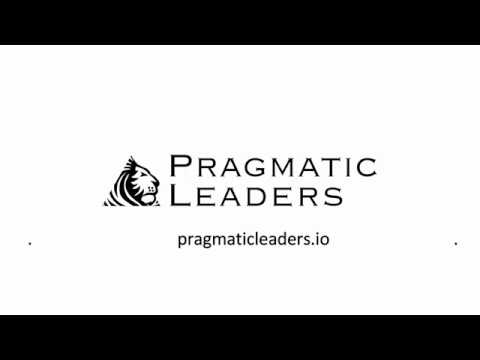 Pragmatic Leaders – Product Management courses & resources
