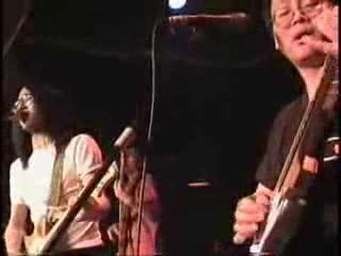 China Blues Rock Wang Feng & 43 Baojia St Band Beijing Blues Rock 汪峰 與 鮑家街43號