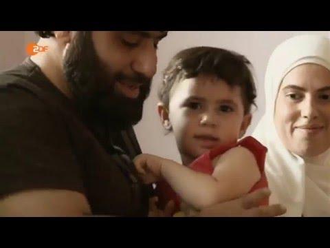 syrische rzte in deutschland h rden und arbeit ohne bezahlung bis zur anerkennung frontal. Black Bedroom Furniture Sets. Home Design Ideas