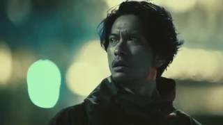長瀨智也、山崎紘菜NTT docomo Galaxy S7 edge 進化ヲ、恐レルナ。「REC...