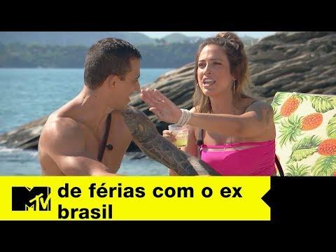 Tati ou Bifão, afinal, de quem é o próximo ex?   De Férias Com O Ex Brasil Ep. 11 thumbnail