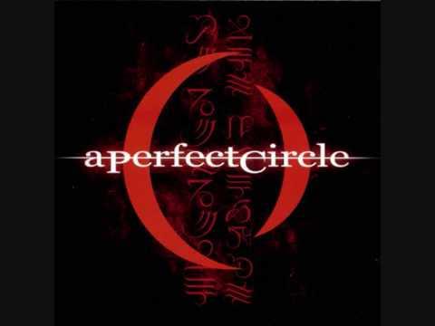 Orestes lyrics - A Perfect Circle - Genius Lyrics