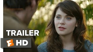 The Driftless Area Official Trailer 1 (2016) - Anton Yelchin, Zooey Deschanel Movie HD