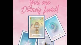 Divine Love - Archangel meditation and Angelic Card Reading 30Dec19