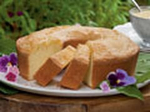 Tips On How To Make The Perfect Pound Cake | Southern Living