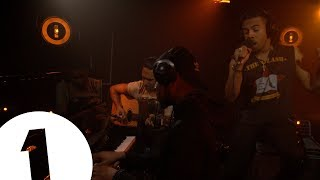 Vic Mensa We Could Be Free Radio 1 39 S Piano Sessions