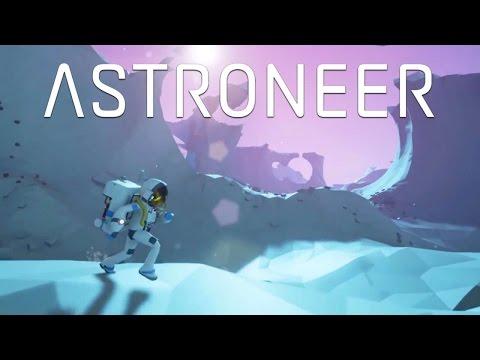 Astroneer - Бесконечные ресурсы (Гайд)