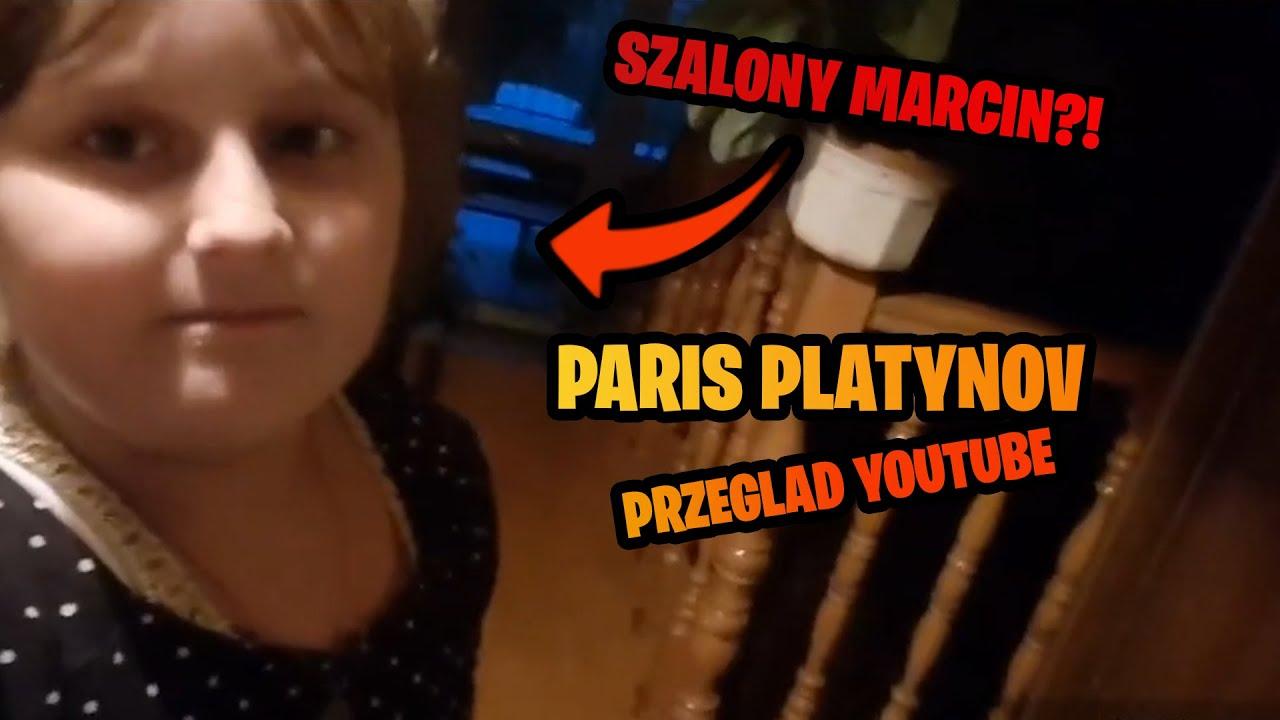 PARIS PLATYNOV Przegląd YT