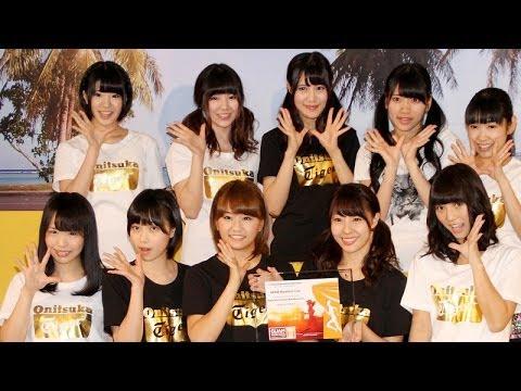 アイドルグループ「AKB48」や「SKE48」など姉妹ユニット含むAKB48グループは11月19日、「AKB48マラソン部」を発足させ、AKB48の島田晴香さん、AKB48とJKT4...