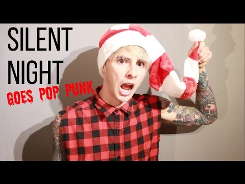 Christmas Songs from Punks