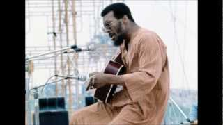 Watch Richie Havens Strawberry Fields Forever video