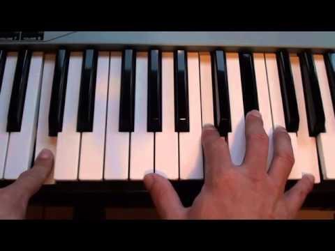 Same Love Piano Tutorial - Macklemore and Ryan Lewis