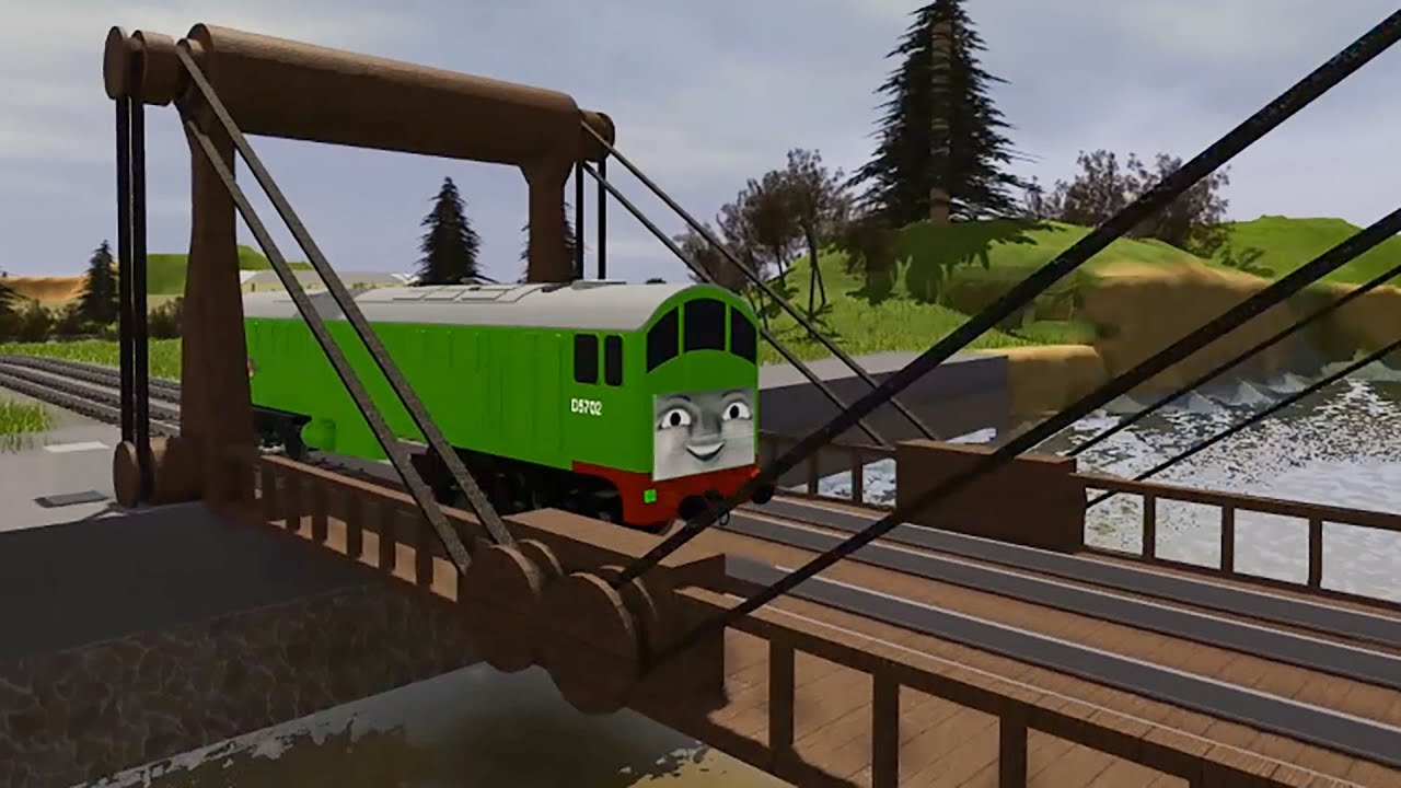 Roblox Thomas Cool Beans Railway 3 The Cool Beans Railway 3 Roblox Train Games Thomas And Friends Youtube