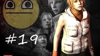 Silent Hill 3 Walkthrough W/ Commentary Part 19 - SNOW WHITE & CINDERELLA