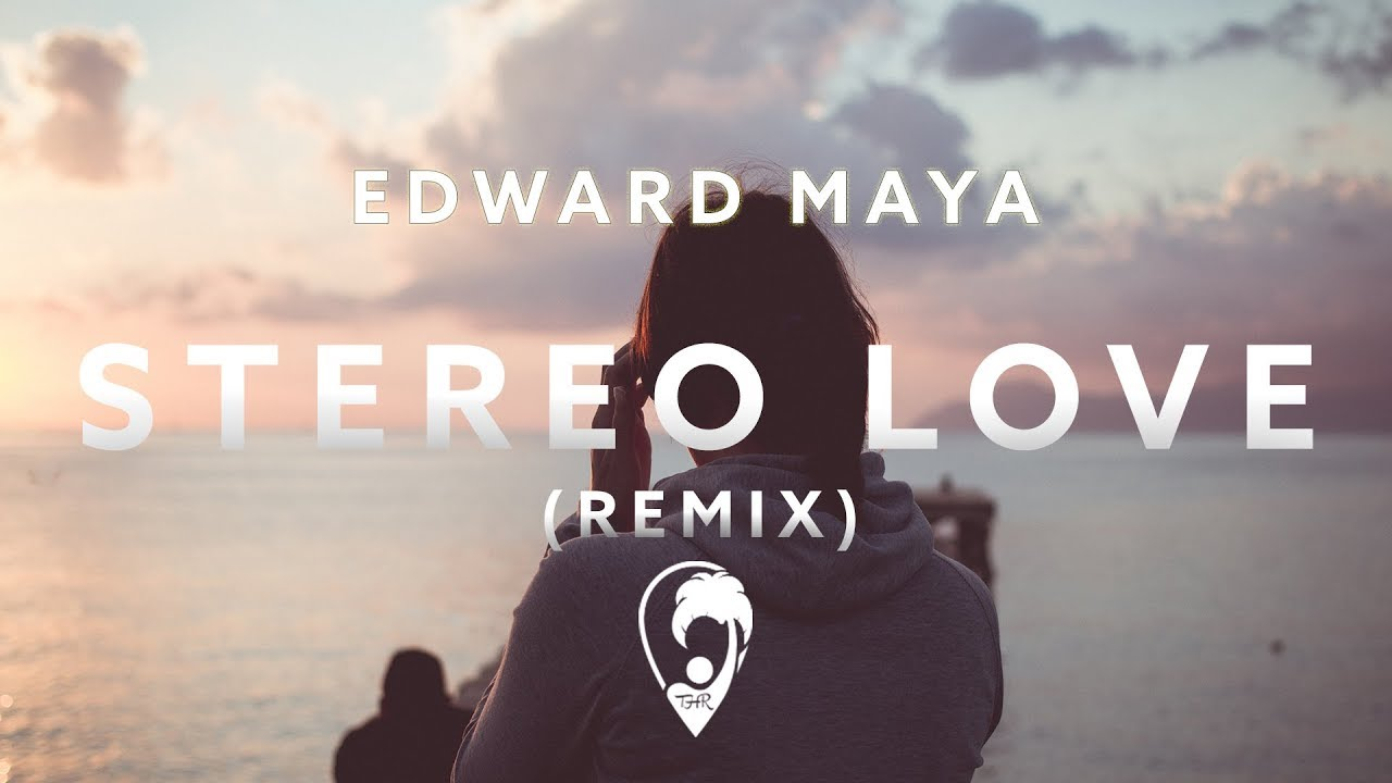 Edward Maya & Vika Jigulina - Stereo Love (Jay Latune Remix) Chords