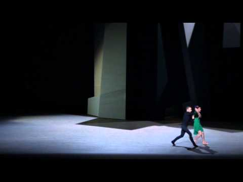 TristanIsolde  Semperoper Ballett »German«