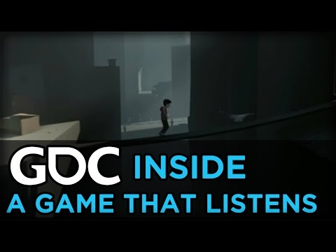 Inside: A Game That Listens