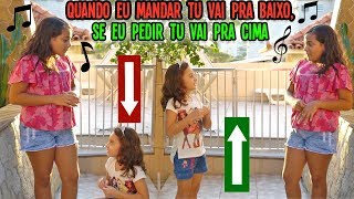SE A VIDA FOSSE RESPONDIDA COM MÚSICA 3 - JULIANA BALTAR