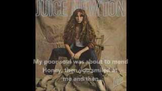 Juice Newton  -  Fallin In Love YouTube Videos