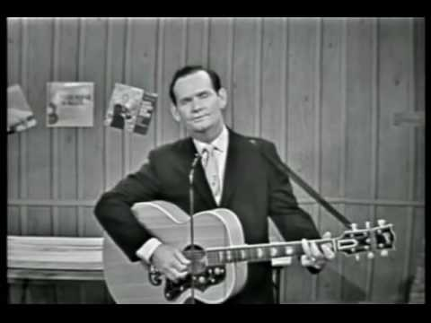 Hank Locklin - Please Help Me, I
