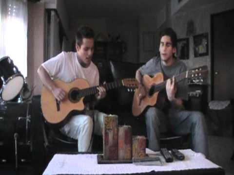 Here I Am Soja Cover
