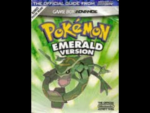 How To Download And Install Pokemon Emerald For PC With Emulator