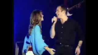 Garou Et Celine Dion Shred Sous Le Vent