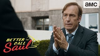 Better Call Saul Season 5 Teaser: Jimmy & Kim | AMC