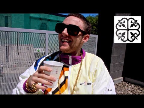 MAC MILLER x MONTREALITY -- Interview September 2011 - Smile Back