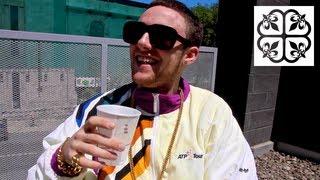 MAC MILLER x MONTREALITY -- Interview September 2011