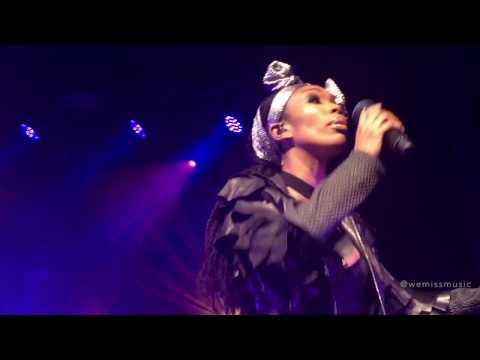 Brandy - Exhale (Shoop Shoop) (Live at Enmore Theatre, Sydney - Slayana Tour - June 20th 2016)