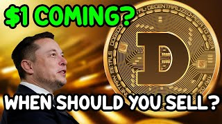 DOGECOIN To $1? Or You Should Sell Now!? (Massive Breakout Explained) Dogecoin News