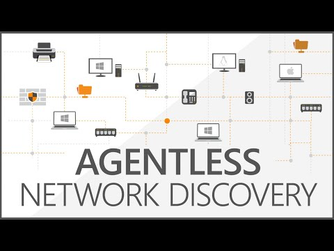 Agentless Network Discovery | Lansweeper | IT Discovery Software