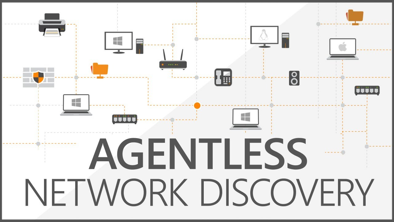 IT Network Inventory | Agentless Network Discovery