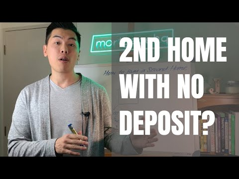 How to Buy a Second Property in NZ Using Equity and No Deposit | Beginners Guide for 2020!