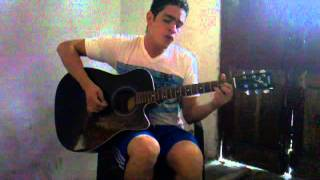 Download Y tu te vas - chayanne cover (luciano taborda ) MP3 song and Music Video