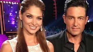Fernando Colunga y Blanca Soto SIGUEN DE NOVIOS