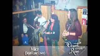 Desert Rose Acoustic Milice Dejan Cuki Cover.mp3